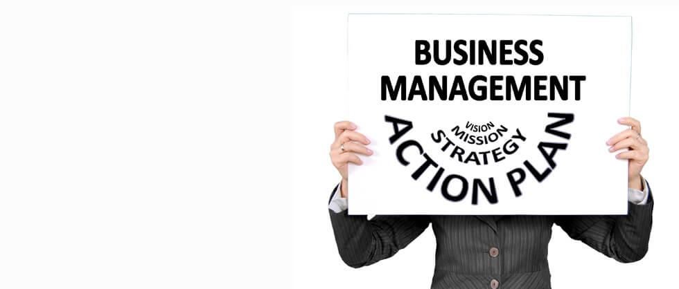 Utilice la tecnología de la información para alcanzar sus objetivos de negocio
